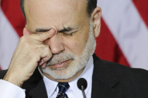 Ben Bernanke and Loan Refinancing