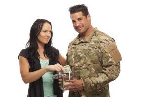 VA Loans and VA Funding Fees