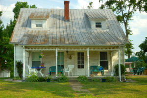 The Short Guide to Buying a Fixer-Upper