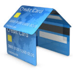Pay mortgage with credit card