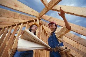 Construction Loans and Building a Home