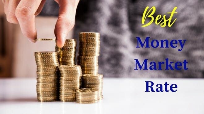 best money market rate