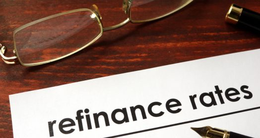 best refinance rates