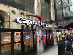 Capital One 360 Money Market Account