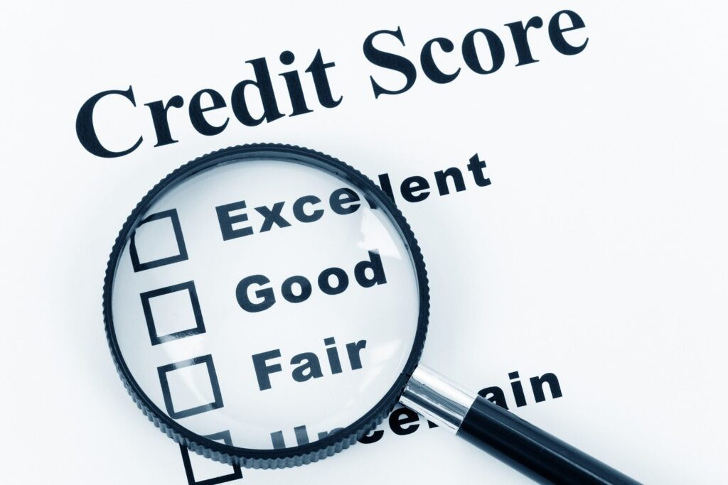 how to check your credit score before you apply for a mortgage