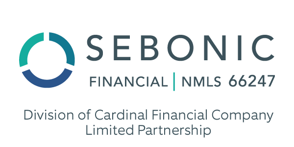 Sebonic Financial logo
