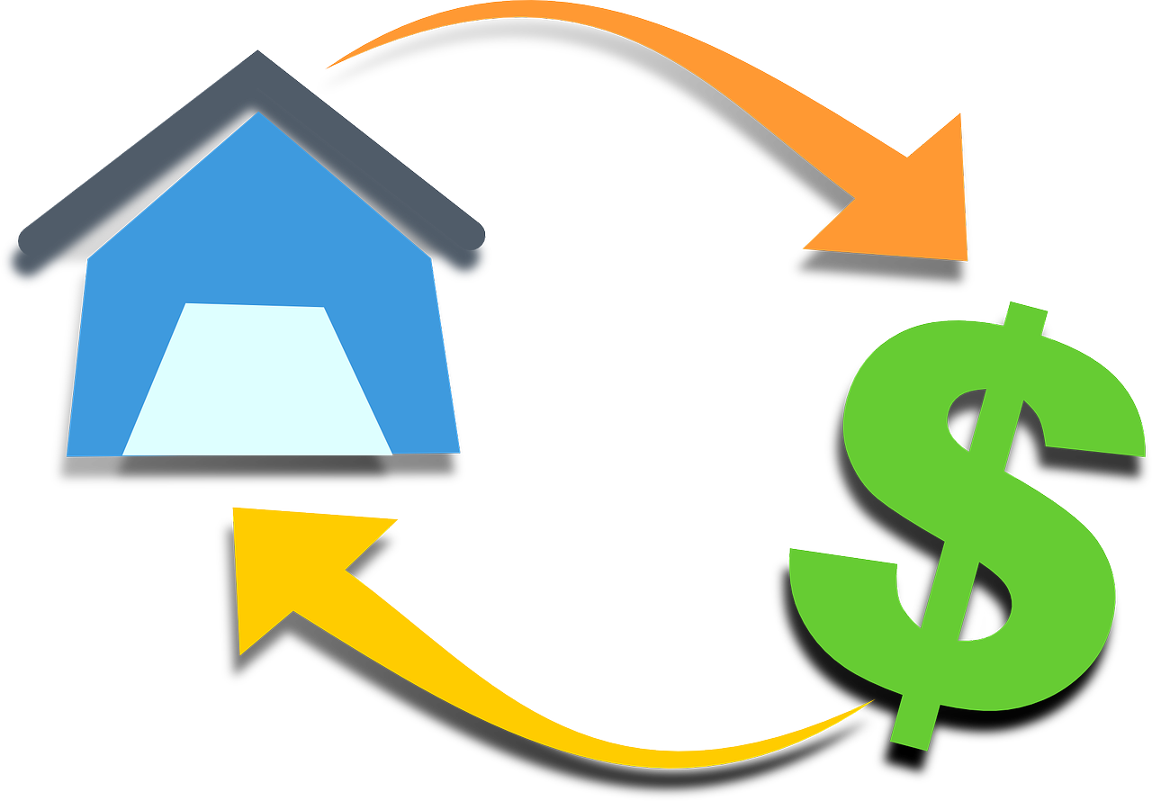process of mortgage lending